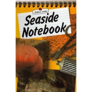 Seaside Notebook (Nature series)