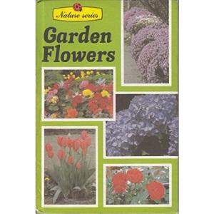 Garden Flowers (Nature, Series 536)