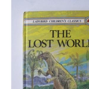 The Lost World: 18 (Children's classics)