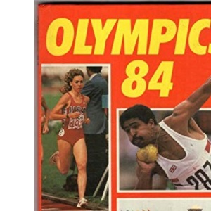 Olympic Games '84 (Special Publications)