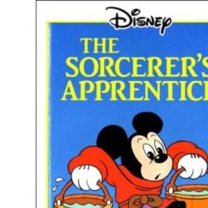The Sorcerer's Apprentice (Ladybird Disney Easy Readers)