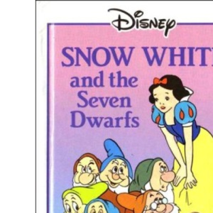 Snow White and the Seven Dwarfs (Ladybird Disney Easy Readers)