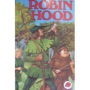 Robin Hood (Legends)