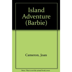 Island Adventure (Barbie)