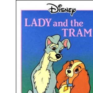 Lady and the Tramp (Disney Ladybird Read With Me)