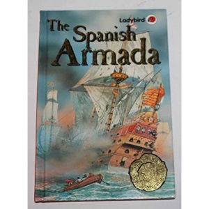 The Spanish Armada (Discovering)