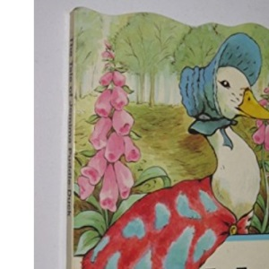 The Tale of Jemima Puddle-Duck (Beatrix Potter)