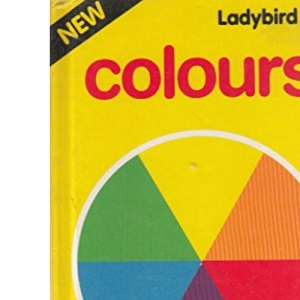 Colours (My First Learning Books)