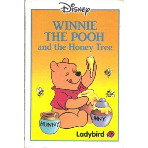 Winnie the Pooh and the Honey Tree (Easy Readers)(Walt Disney): 15