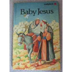 Baby Jesus (Easy Bible stories)