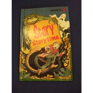 Scary Storytime (Mystery & adventure)