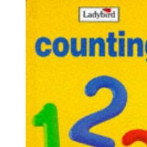 Counting (My First Learning Books)