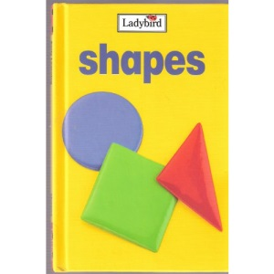 Shapes (My First Learning Books)