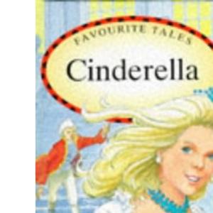Cinderella (Ladybird Favourite Tales)