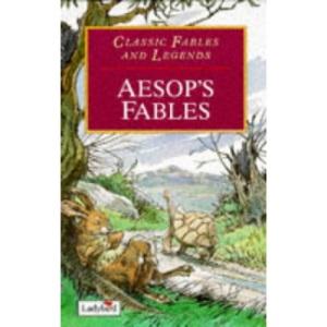 Fables (Classic Fables & Legends)