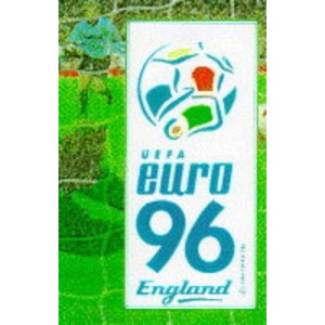 UEFA Euro 96, England