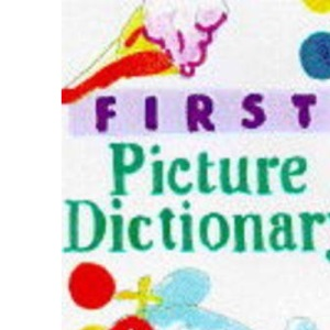 First Picture Dictionary (Ladybird Reference)