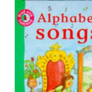 Alphabet Songs (Read with Ladybird)