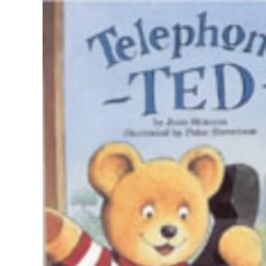 Ladybird Picture Stories: Telephone Ted