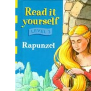 Rapunzel (New Read it Yourself)