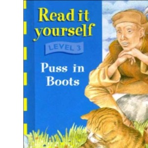 Puss in Boots (Ladybird New Read It Yourself)