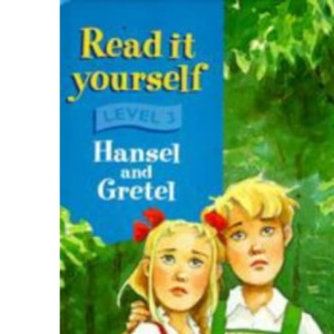 Hansel and Gretel (New Read it Yourself)