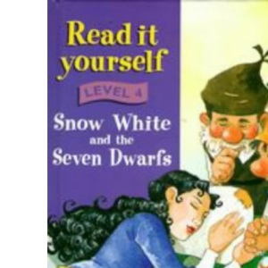 Snow White and the Seven Dwarfs (New Read it Yourself)