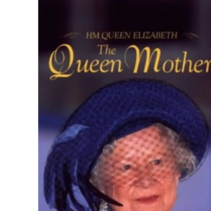 HM Queen Elizabeth the Queen Mother (Ladybird)