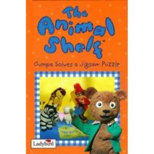 Gumpa Solves a Jigsaw Puzzle (Animal Shelf)