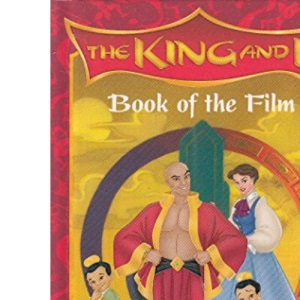 The King and I (Book of the Film)
