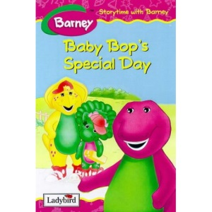Barney: Baby Bop's Special Day (Storytime with Barney)