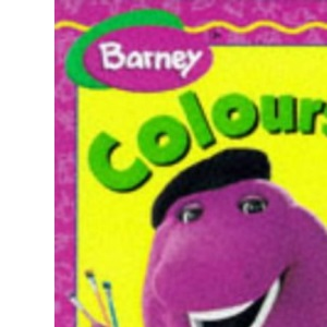 Barney's Book of Colours (Learn with Barney Fun Books)
