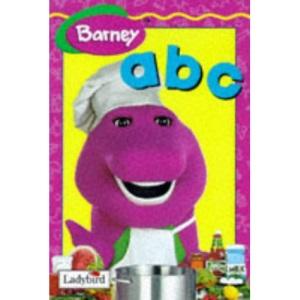Barney's ABC (Learn with Barney Fun Books)