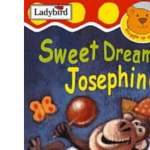 Sweet Dreams, Josephine (Snuggle Up Stories)