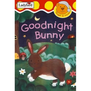 Goodnight Bunny (Snuggle Up Stories)