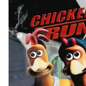 Chicken Run Classic Storybook