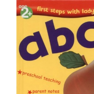ABC (First Steps with Ladybird)