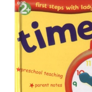 Time (First Steps with Ladybird)