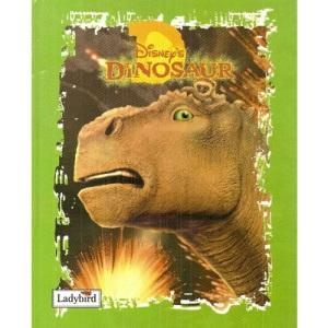 Dinosaur Film Storybook (Ted S