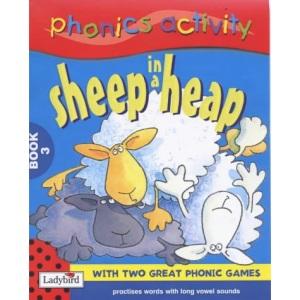Sheep in a Heap (Phonics Activity)