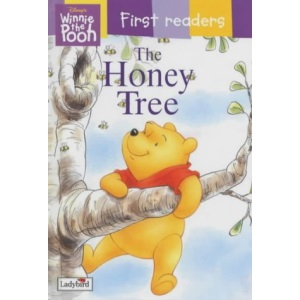 Honey Tree (Winnie the Pooh First Readers S.)