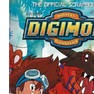 Digimon: Tai - the Official Scrapbook (Digimon S.)