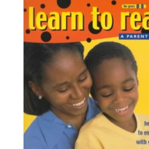Learn to Read: A Parent Guide: Parent/Teacher Guide (Read with Ladybird)
