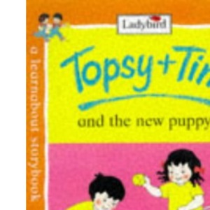 Topsy and Tim and the New Puppy (Topsy & Tim)