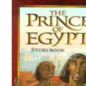 The Prince of Egypt (Dreamworks)