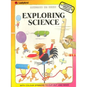Exploring Science (Practise at home - science)