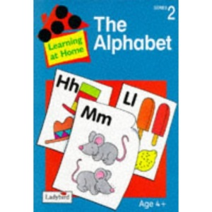 The Alphabet (Learning at Home S.)