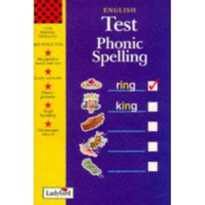 Phonic Spelling