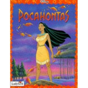 Pocahontas: Gift Book (Disney: Classic Films S.)