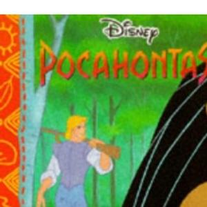 Pocahontas (Disney: Classic Films S.)